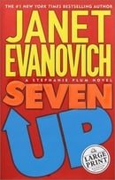 Seven Up (Stephanie Plum, Book 7)