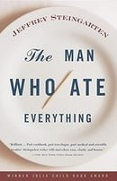 The Man Who Ate Everything