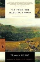 Far from the Madding Crowd (Modern Library Classics)