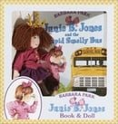 Junie B. Jones and the Stupid Smelly Bus (Book and Doll)