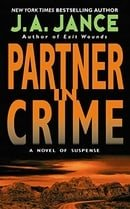Partner in Crime (Joanna Brady Mysteries, Book 10)