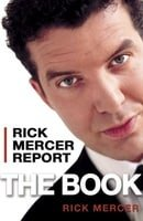 Rick Mercer Report: The Book
