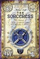 The Sorceress (The Secrets of the Immortal Nicholas Flamel, Book 3)