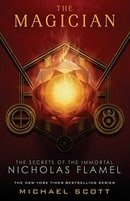 The Magician (The Secrets of The Immortal Nicholas Flamel, Book 2)