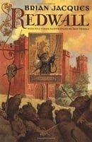 Redwall (Redwall, Book 1-3