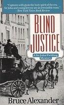 Blind Justice (Sir John Fielding)