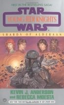 Shards of Alderaan (Star Wars: Young Jedi Knights #7)
