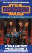 Jedi Bounty (Star Wars: Young Jedi Knights #10)