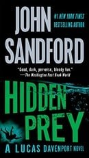 Hidden Prey (Lucas Davenport, No. 15)
