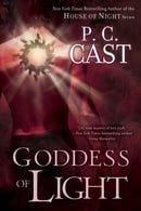 Goddess of Light (Goddess Summoning, Book 3)