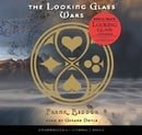 The Looking Glass Wars #1 - Audio Library Edition