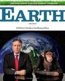The Daily Show with Jon Stewart Presents Earth (The Book): A Visitor