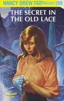 The Secret in the Old Lace (Nancy Drew Mystery Stories, No. 59)