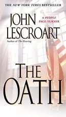 The Oath (Dismas Hardy, Book 8)