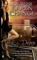 Curse the Dawn (Cassandra Palmer, Book 4)