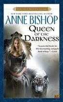 Queen of the Darkness (The Black Jewels Trilogy-Book III)