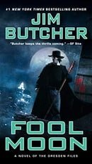 Dresden Files 2: Fool Moon