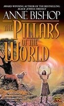 The Pillars of the World (Tir Alainn Trilogy)