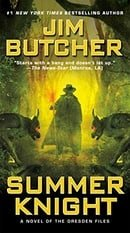 Summer Knight:The Dresden Files