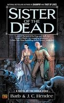 Sister of the Dead (The Noble Dead)
