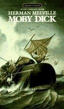 Moby Dick (Signet classics)