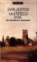 Mansfield Park (Signet Classics)