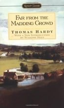 Far from the Madding Crowd (Signet Classics)