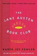 The Jane Austen Book Club: A Novel