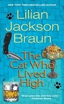 The Cat Who Lived High (Cat Who..., No 11)