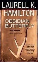 Obsidian Butterfly (Anita Blake, Vampire Hunter, Book 9)