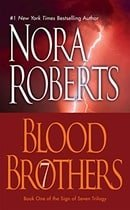 Blood Brothers (Sign of Seven #1)