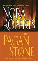 The Pagan Stone (Sign of Seven #3)