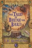 Harry Potter: The Tales of Beedle the Bard