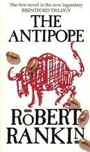 The Antipope (Brentford Trilogy)