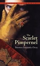 The Scarlet Pimpernel (Bantam Classic)