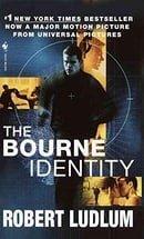 The Bourne Identity (Jason Bourne, Book 1)