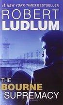 The Bourne Supremacy (Jason Bourne, Book 2)