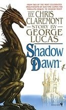 Shadow Dawn (Chronicles of the Shadow War, Book 2)