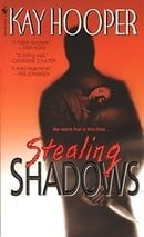 Stealing Shadows (Shadows #1)