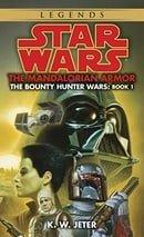 Star Wars: The Bounty Hunter Wars -The Mandalorian Armor