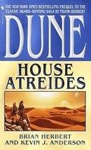 House Atreides (Dune: House Trilogy, Book 1)