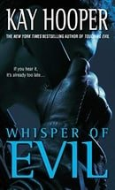 Whisper of Evil (Evil Trilogy)