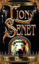 Second Sons Trilogy 1: The Lion of Senet