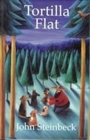 Tortilla Flat (New Longman Literature)