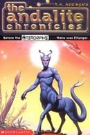 The Andalite Chronicles (Elfangor
