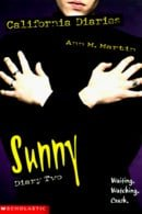 Sunny, Diary Two (California Diaries)