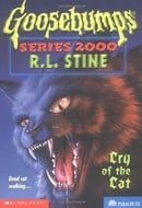 Goosebumps Series 2000: Cry of the Cat (No. 1)