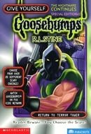 Return to Terror Tower (Give Yourself Goosebumps Special Edition, No 2)