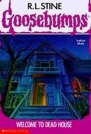 Welcome to Dead House (Goosebumps, No. 1)