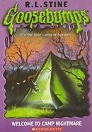 Goosebumps: Welcome to Camp Nightmare (No 9)